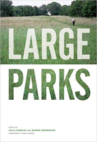 Sustainable Large Parks: Ecological design or designer ecology? 1