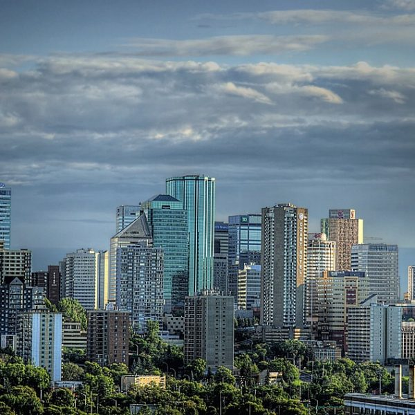 Breathe: Edmonton's Green Network Strategy 1