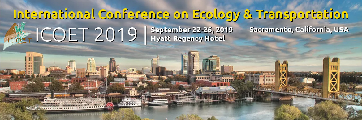 International Conference on Wildlife and Ecology