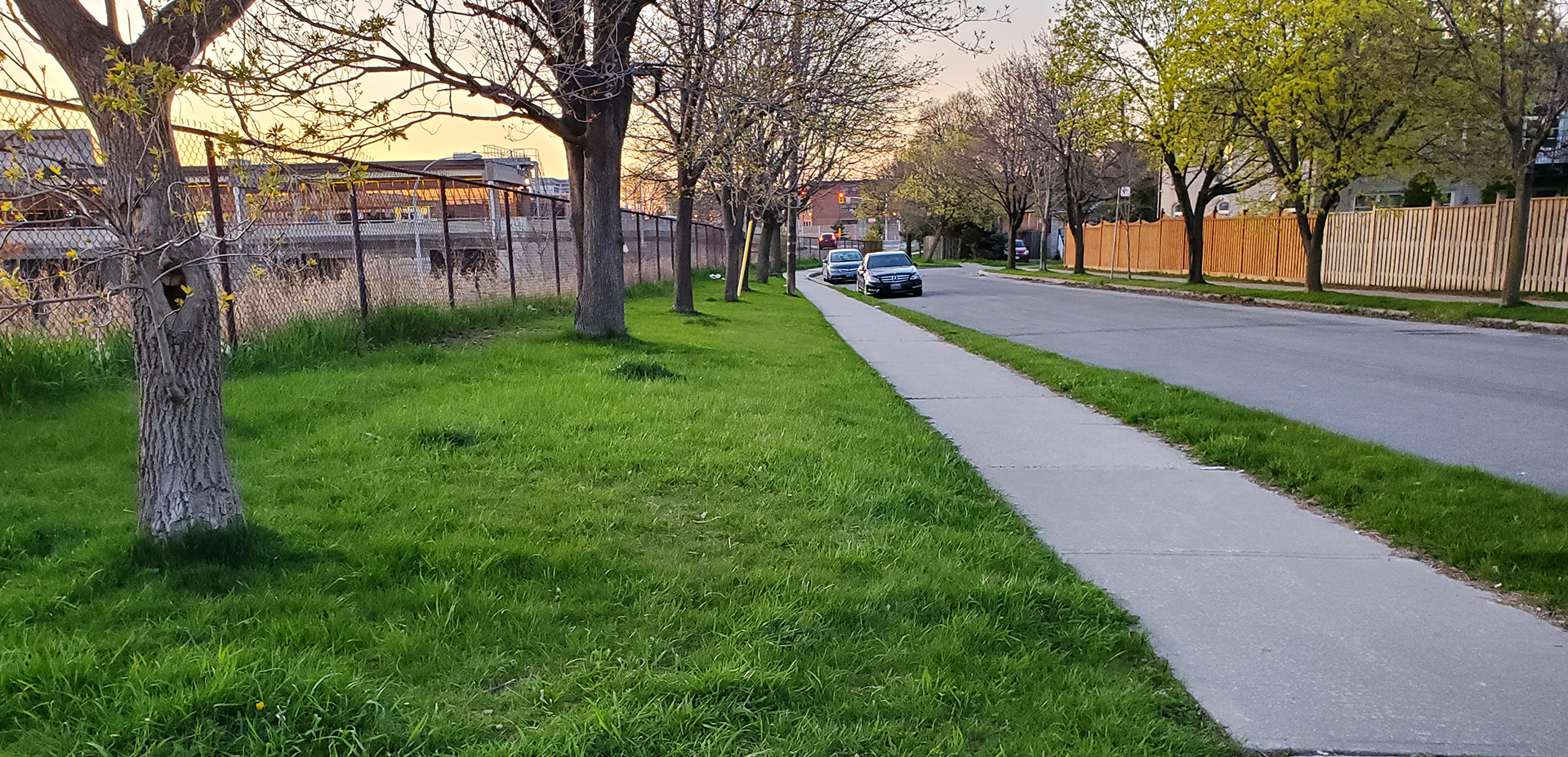 A Greenway Reconnecting Communities